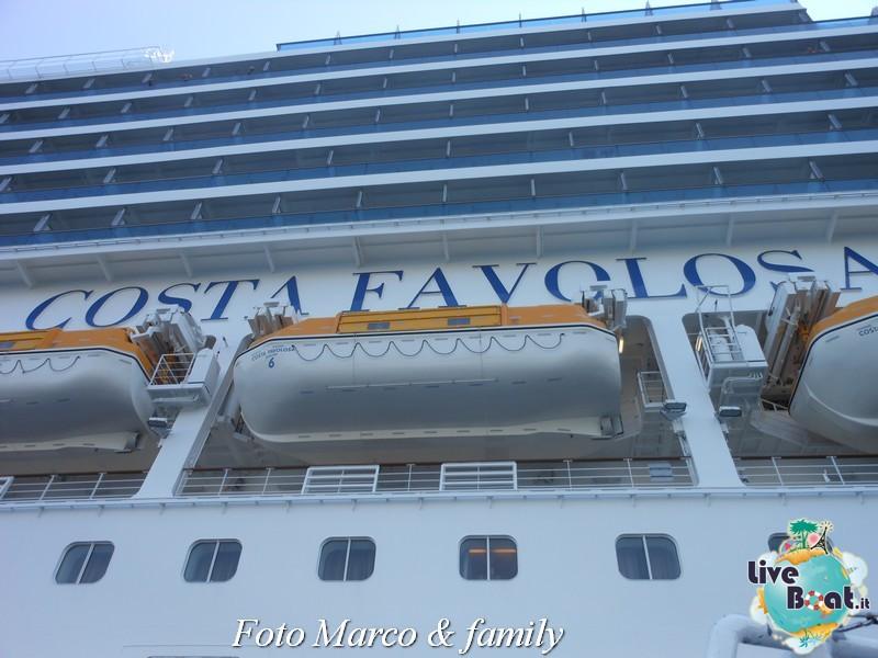 Costa Favolosa - Panorami d'Oriente - 10 giugno 2012-501foto-costa-favolosa-liveboat-jpg