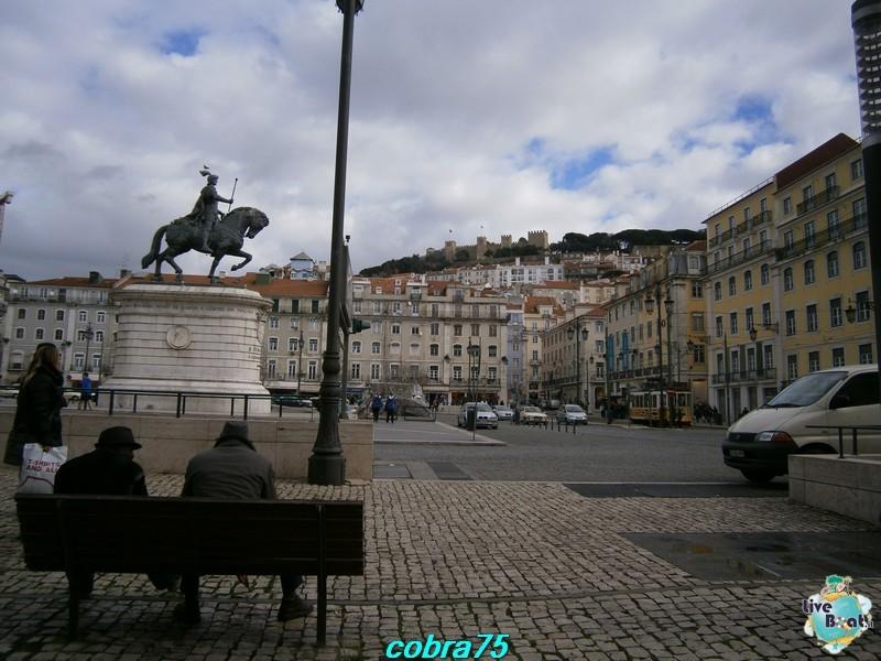 Anche se non in Mediterraneo ... Lisbona-costa-magica-and-msc-splendida-liveboat-crocierep1120211-jpg