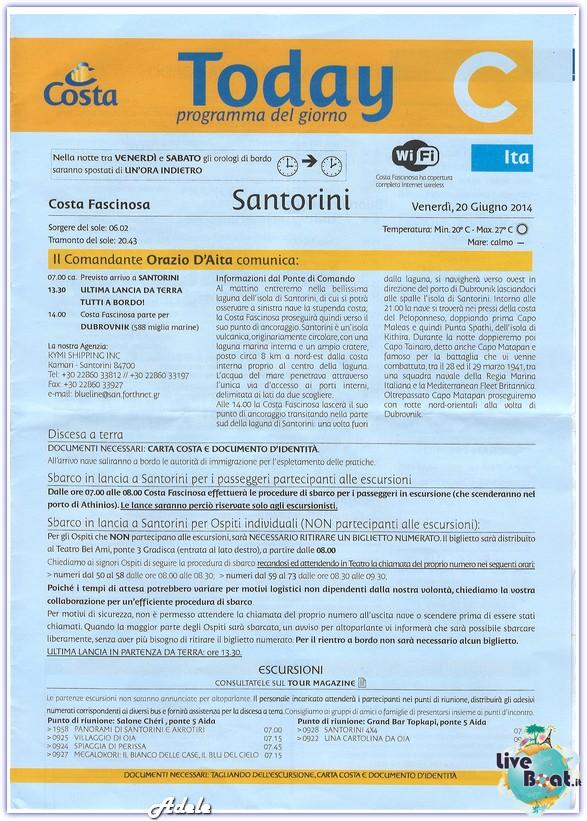 Costa Fascinosa - Grecia e Croazia 17-24/06/2014-santorini-jpg