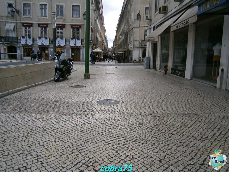 Anche se non in Mediterraneo ... Lisbona-costa-magica-and-msc-splendida-liveboat-crocierep1120213-jpg