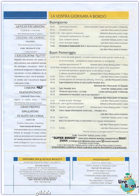 Costa Fascinosa - Grecia e Croazia 17-24/06/2014-dubronvik1-jpg