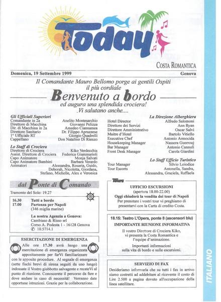 Costa Romantica - Tunisia Baleari Provenza - 19/26.09.1999-01-1-jpg