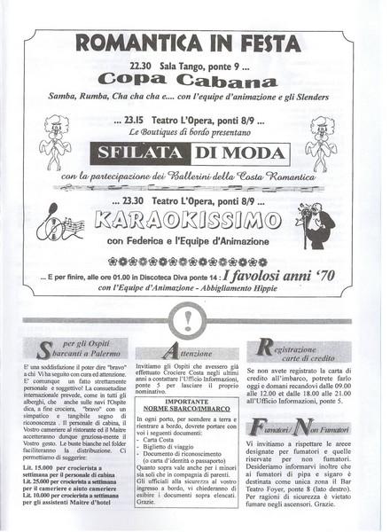 Costa Romantica - Tunisia Baleari Provenza - 19/26.09.1999-02-3-jpg