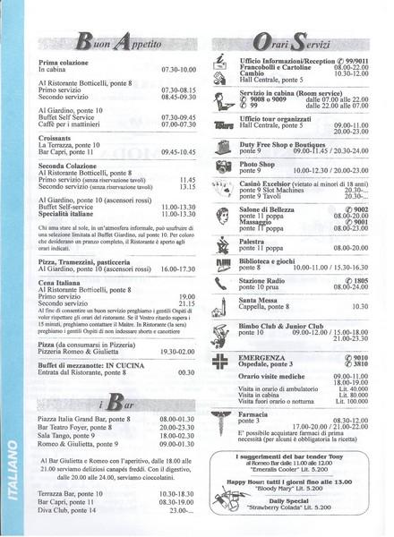 Costa Romantica - Tunisia Baleari Provenza - 19/26.09.1999-02-4-jpg