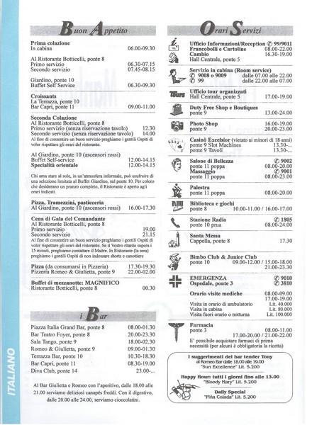 Costa Romantica - Tunisia Baleari Provenza - 19/26.09.1999-04-4-jpg