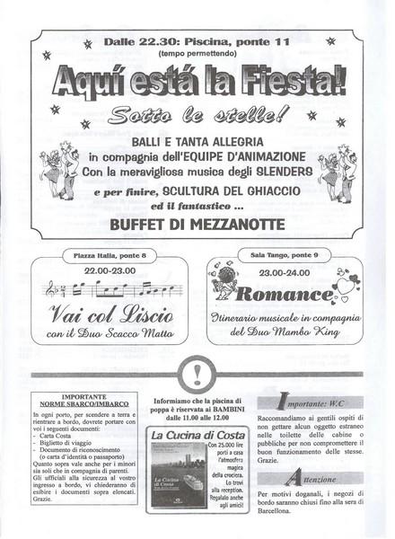 Costa Romantica - Tunisia Baleari Provenza - 19/26.09.1999-05-3-jpg