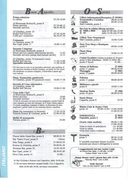 Costa Romantica - Tunisia Baleari Provenza - 19/26.09.1999-05-4-jpg