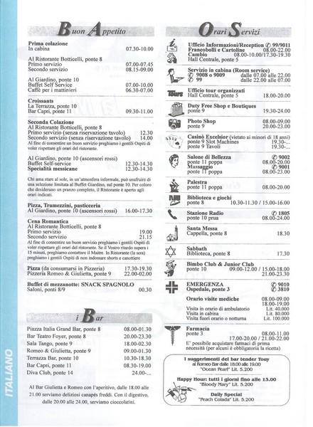 Costa Romantica - Tunisia Baleari Provenza - 19/26.09.1999-06-4-jpg