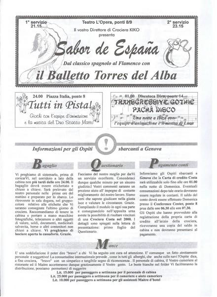 Costa Romantica - Tunisia Baleari Provenza - 19/26.09.1999-07-3-jpg