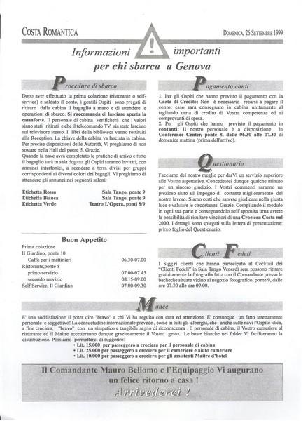 Costa Romantica - Tunisia Baleari Provenza - 19/26.09.1999-08-1-jpg