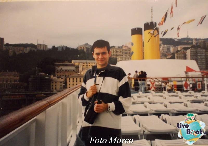 Costa Romantica - Tunisia Baleari Provenza - 19/26.09.1999-1foto-costa-romantica-liveboat-jpg