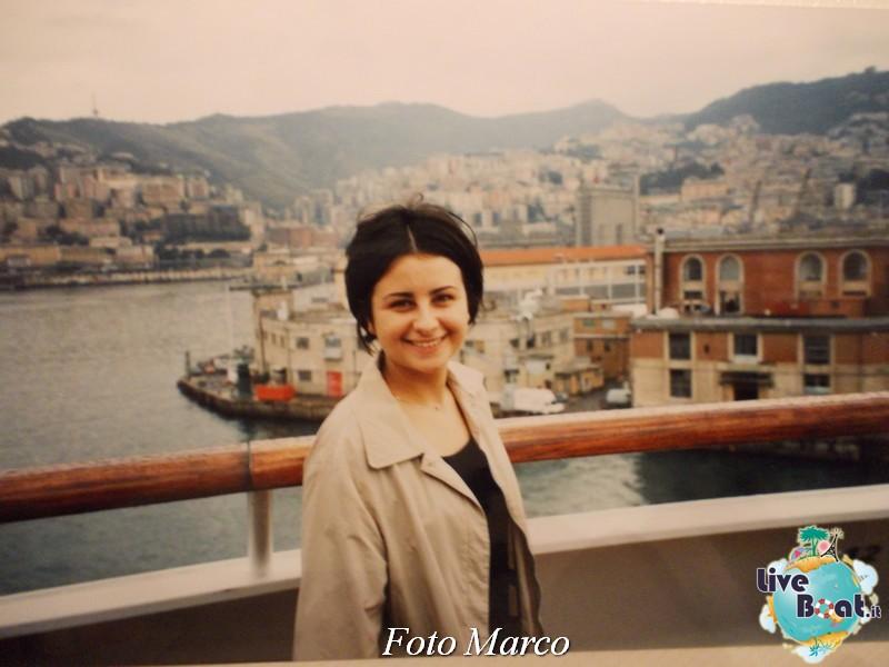 Costa Romantica - Tunisia Baleari Provenza - 19/26.09.1999-2foto-costa-romantica-liveboat-jpg