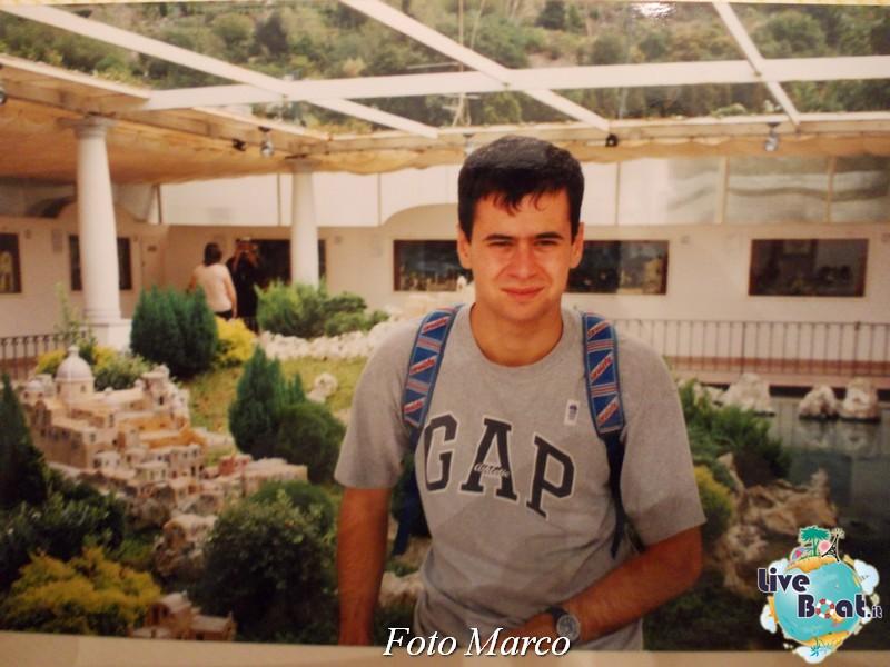 Costa Romantica - Tunisia Baleari Provenza - 19/26.09.1999-3foto-costa-romantica-liveboat-jpg