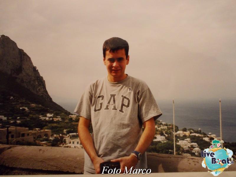 Costa Romantica - Tunisia Baleari Provenza - 19/26.09.1999-6foto-costa-romantica-liveboat-jpg