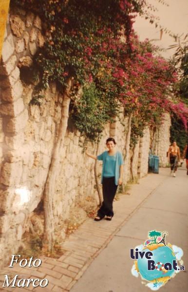 Costa Romantica - Tunisia Baleari Provenza - 19/26.09.1999-14foto-costa-romantica-liveboat-jpg