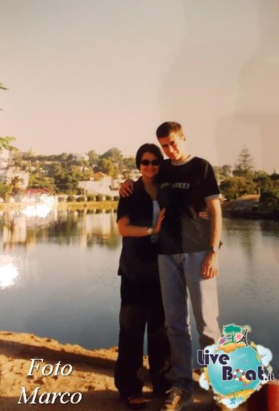 Costa Romantica - Tunisia Baleari Provenza - 19/26.09.1999-22foto-costa-romantica-liveboat-jpg