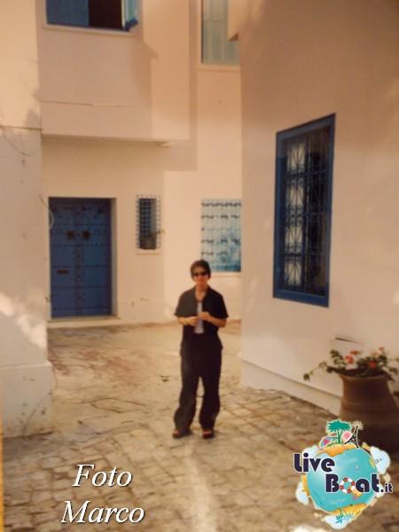 Costa Romantica - Tunisia Baleari Provenza - 19/26.09.1999-24foto-costa-romantica-liveboat-jpg