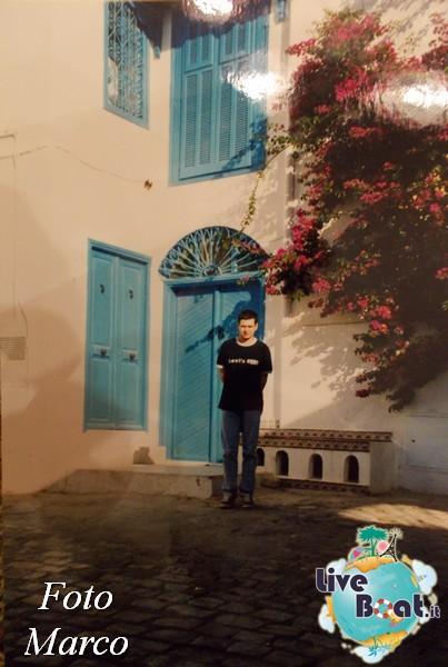 Costa Romantica - Tunisia Baleari Provenza - 19/26.09.1999-25foto-costa-romantica-liveboat-jpg