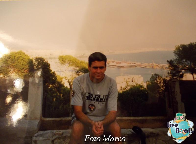 Costa Romantica - Tunisia Baleari Provenza - 19/26.09.1999-26foto-costa-romantica-liveboat-jpg