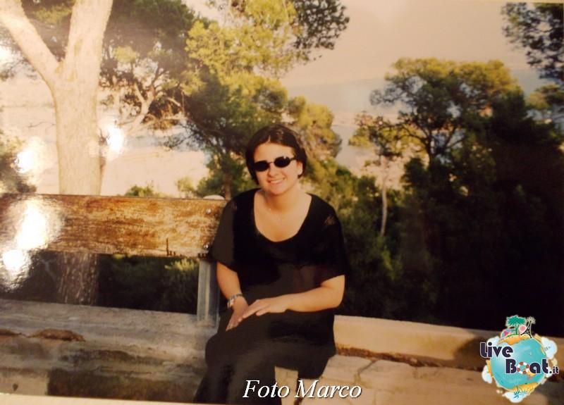 Costa Romantica - Tunisia Baleari Provenza - 19/26.09.1999-27foto-costa-romantica-liveboat-jpg
