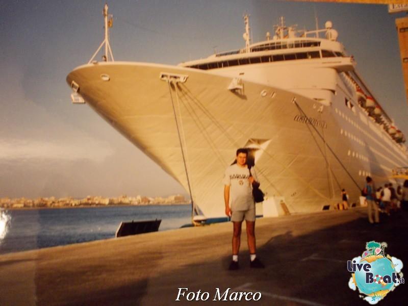 Costa Romantica - Tunisia Baleari Provenza - 19/26.09.1999-28foto-costa-romantica-liveboat-jpg