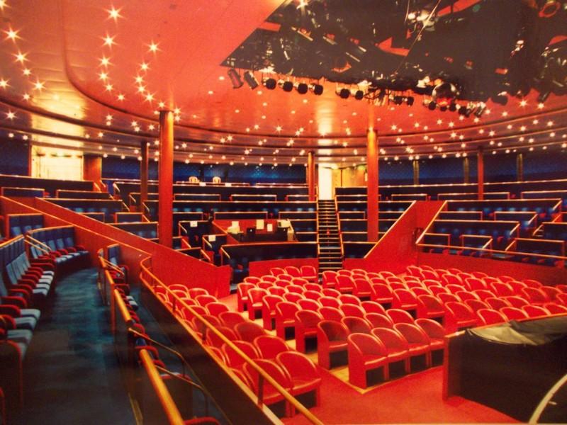 Costa Romantica - Tunisia Baleari Provenza - 19/26.09.1999-67-jpg