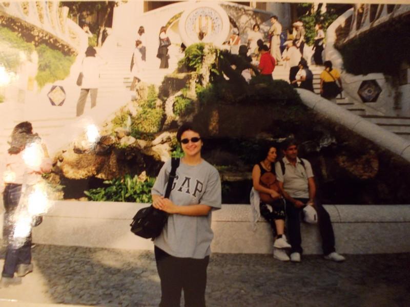 Costa Romantica - Tunisia Baleari Provenza - 19/26.09.1999-30-jpg