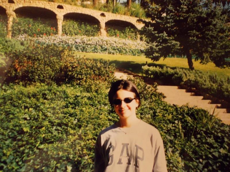 Costa Romantica - Tunisia Baleari Provenza - 19/26.09.1999-31-jpg