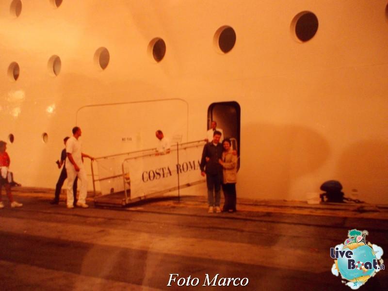 Costa Romantica - Tunisia Baleari Provenza - 19/26.09.1999-38foto-costa-romantica-liveboat-jpg