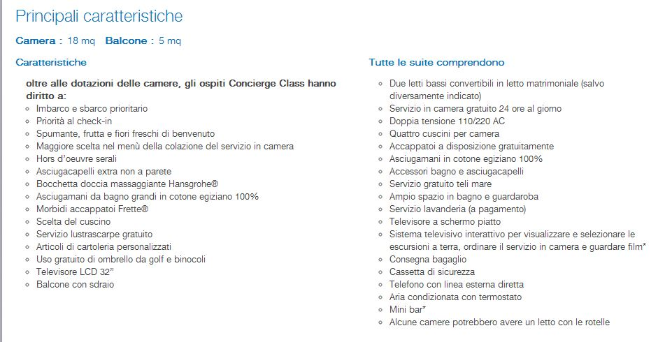 2014/07/04 Civitavecchia Partenza Reflection-dotazioni-cabina-jpg
