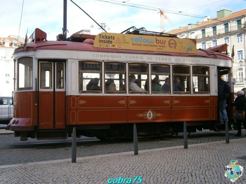 Anche se non in Mediterraneo ... Lisbona-costa-magica-and-msc-splendida-liveboat-crocierep1120221-jpg