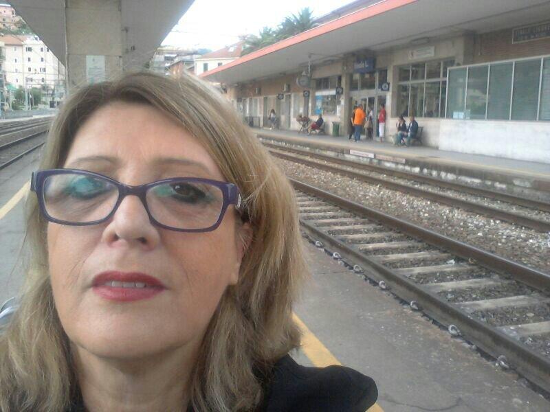 2014/07/04 Civitavecchia Partenza Reflection-uploadfromtaptalk1404452785879-jpg