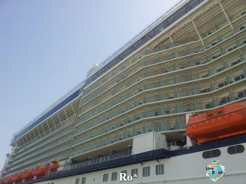 2014/07/04 Civitavecchia Partenza Reflection-2-celebrety-reflection-imbarco-diretta-liveboat-crociere-jpg