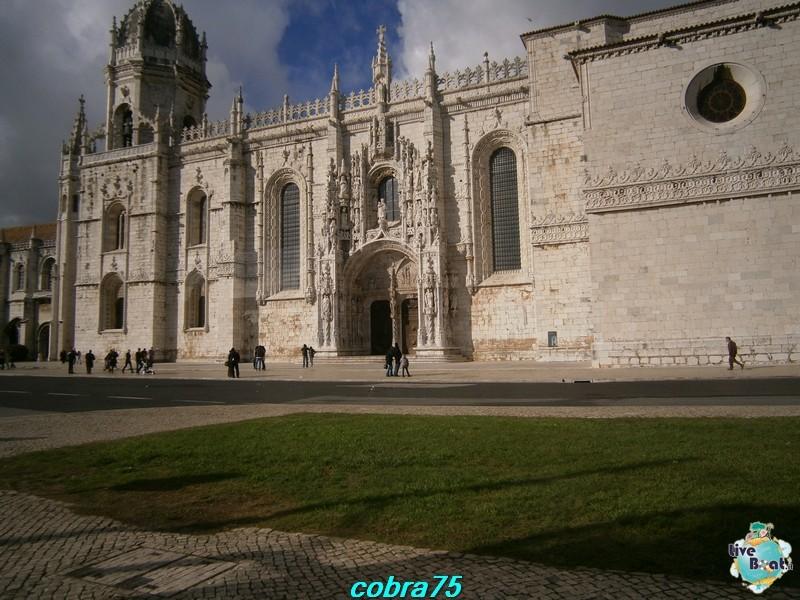 Anche se non in Mediterraneo ... Lisbona-costa-magica-and-msc-splendida-liveboat-crocierep1120232-jpg