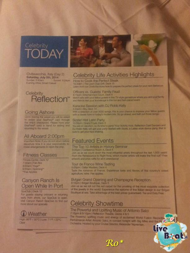 2014/07/04 Civitavecchia Partenza Reflection-celebrety-reflection-3-imbarco-diretta-liveboat-crociere-jpg