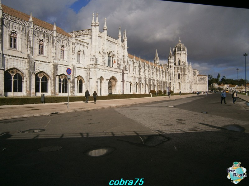 Anche se non in Mediterraneo ... Lisbona-costa-magica-and-msc-splendida-liveboat-crocierep1120236-jpg