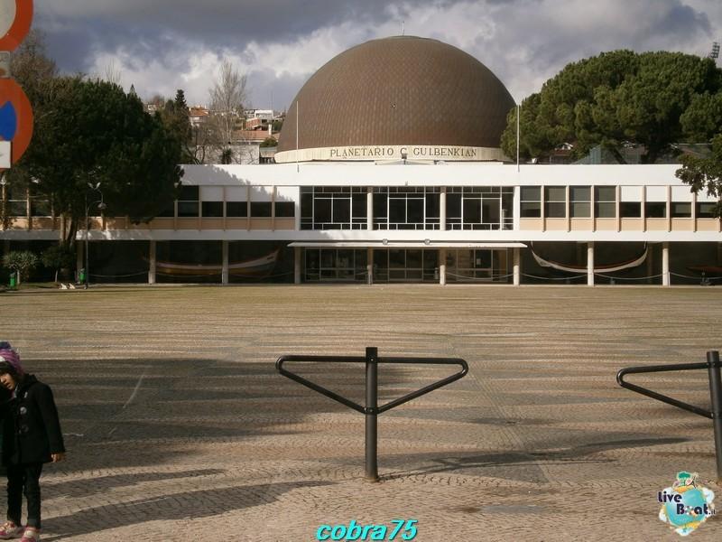 Anche se non in Mediterraneo ... Lisbona-costa-magica-and-msc-splendida-liveboat-crocierep1120237-jpg