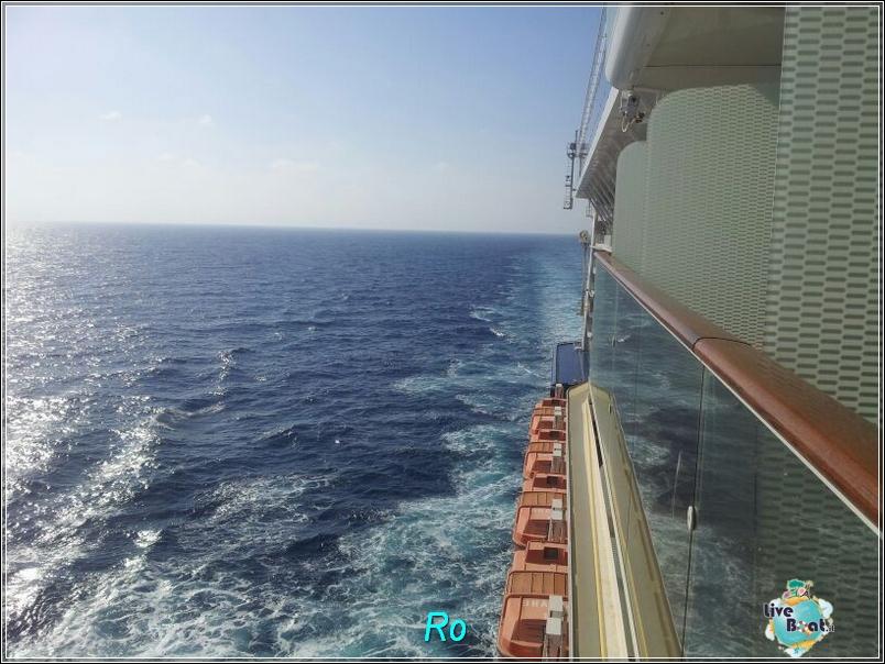 2014/07/04 Civitavecchia Partenza Reflection-foto-celebrityreflection-direttaliveboat-crociere-5-jpg