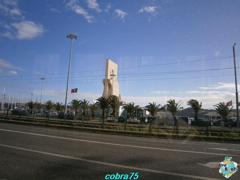 Anche se non in Mediterraneo ... Lisbona-costa-magica-and-msc-splendida-liveboat-crocierep1120240-jpg
