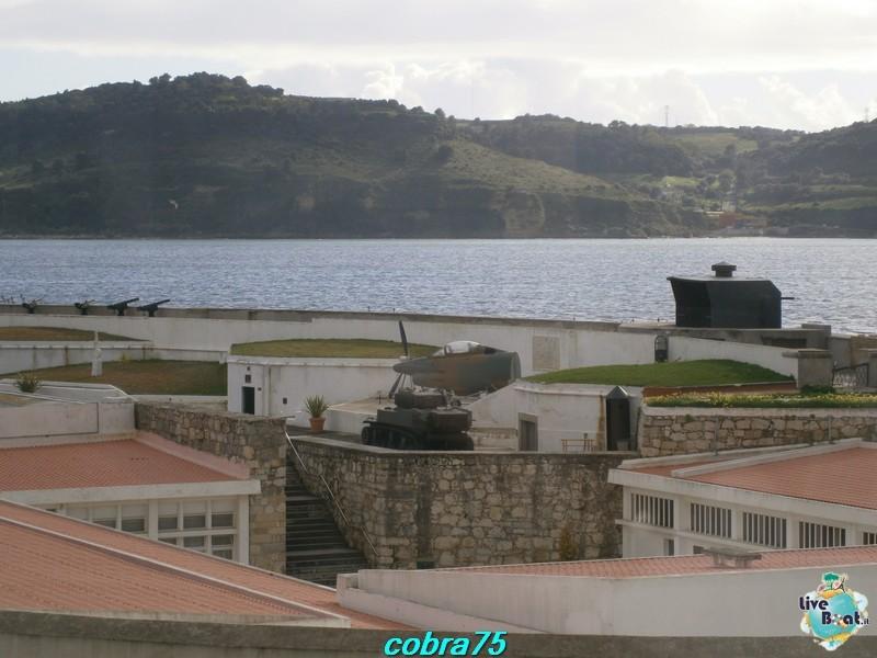 Anche se non in Mediterraneo ... Lisbona-costa-magica-and-msc-splendida-liveboat-crocierep1120241-jpg