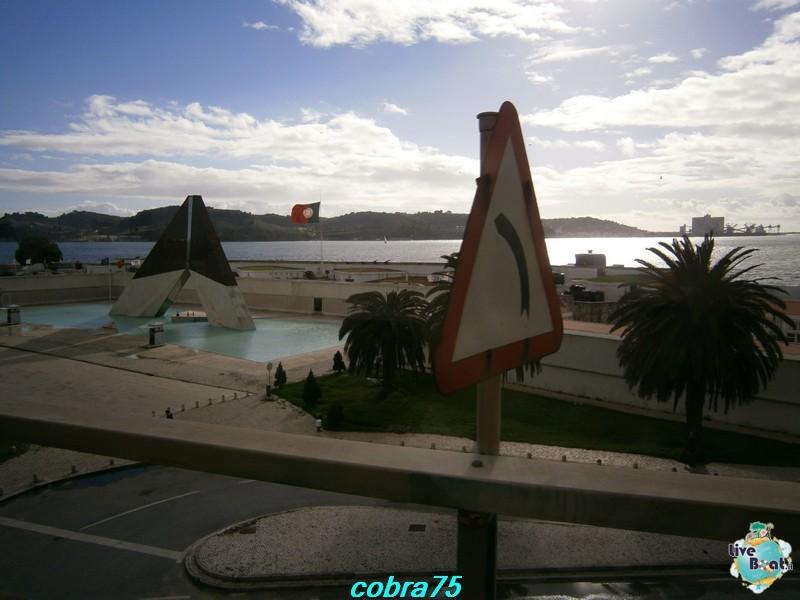 Anche se non in Mediterraneo ... Lisbona-costa-magica-and-msc-splendida-liveboat-crocierep1120242-jpg