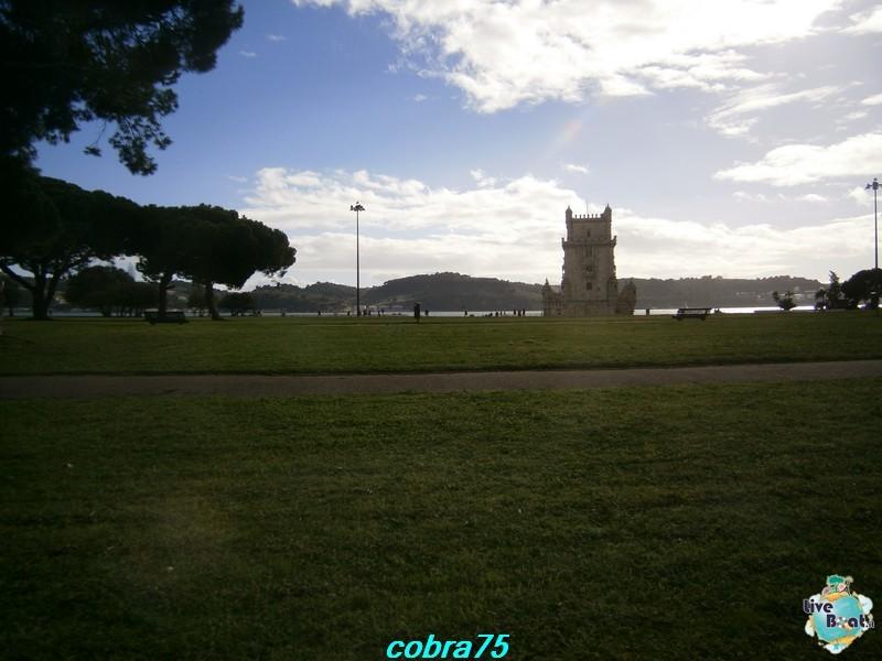 Anche se non in Mediterraneo ... Lisbona-costa-magica-and-msc-splendida-liveboat-crocierep1120244-jpg
