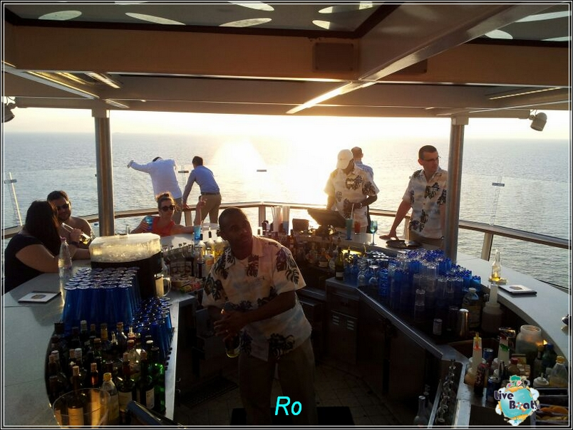 2014/07/06 Navigazione Reflection-foto-celebrityreflection-direttaliveboat-crociere-5-jpg