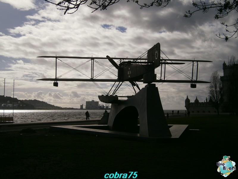 Anche se non in Mediterraneo ... Lisbona-costa-magica-and-msc-splendida-liveboat-crocierep1120246-jpg