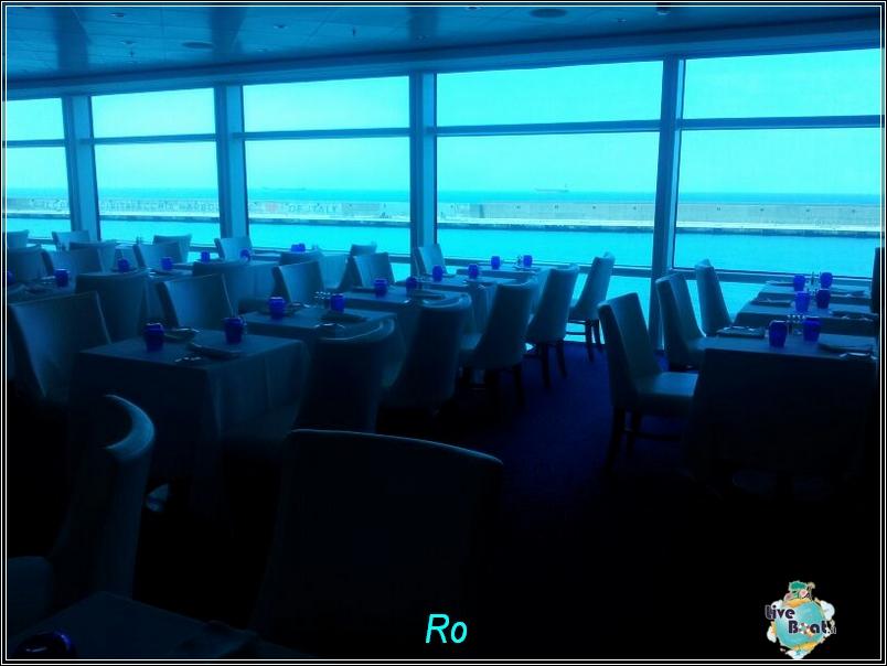 """Re: Il ristorante """"Blu"""" di Celebrity Reflection-foto-celebrityreflection-direttaliveboat-crociere-4-jpg"""