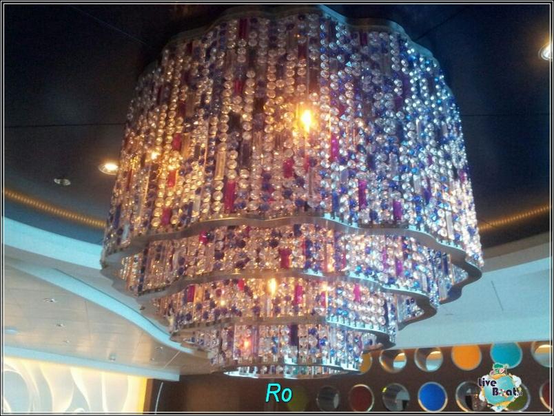"""Re: Il ristorante """"Blu"""" di Celebrity Reflection-foto-celebrityreflection-direttaliveboat-crociere-7-jpg"""