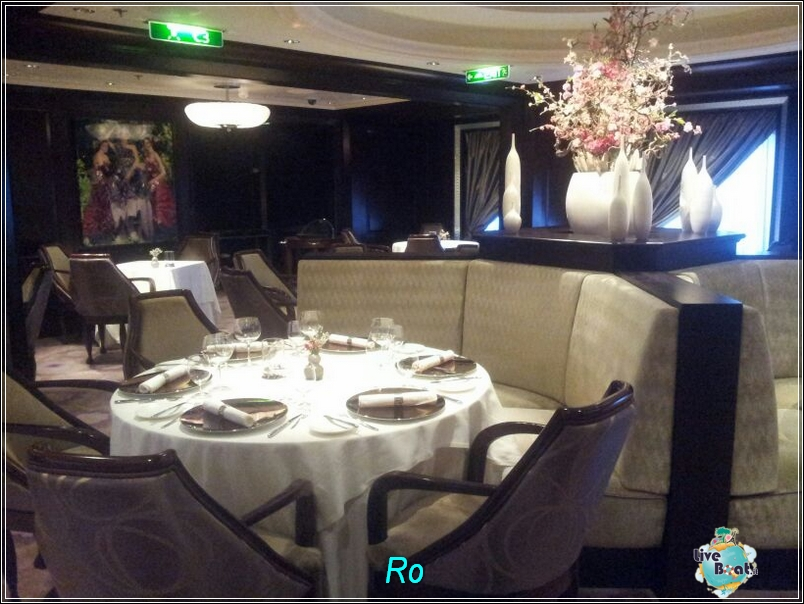 "Re: Il ristorante ""Murano"" di Celebrity Reflection-foto-celebrityreflection-direttaliveboat-crociere-2-jpg"