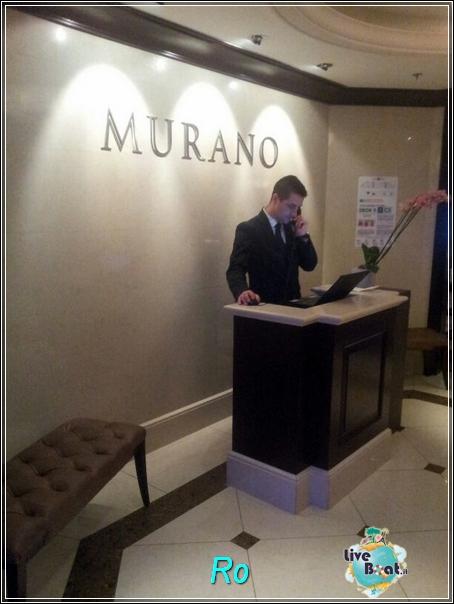 """Re: Il ristorante """"Murano"""" di Celebrity Reflection-foto-celebrityreflection-direttaliveboat-crociere-3-jpg"""