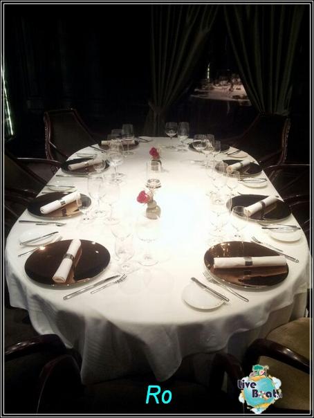 """Re: Il ristorante """"Murano"""" di Celebrity Reflection-foto-celebrityreflection-direttaliveboat-crociere-6-jpg"""