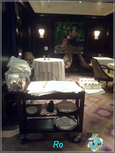 """Re: Il ristorante """"Murano"""" di Celebrity Reflection-foto-celebrityreflection-direttaliveboat-crociere-7-jpg"""